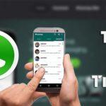 WhatsApp – Tips And Tricks