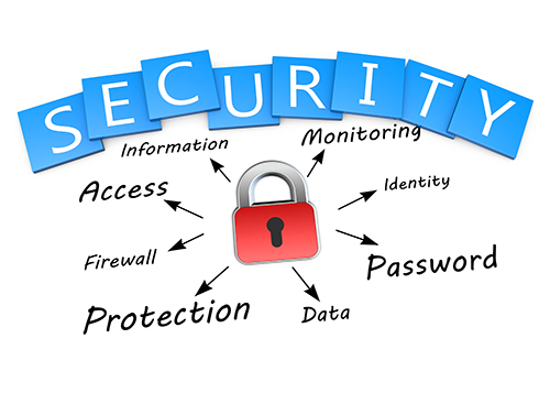 Strong Internet Security Tips