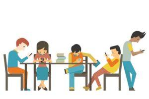 Symptoms of Phone Addiction