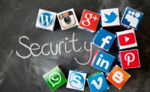Social Networking Profiles – Security